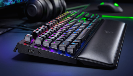Razer Blackwidow Elite 03