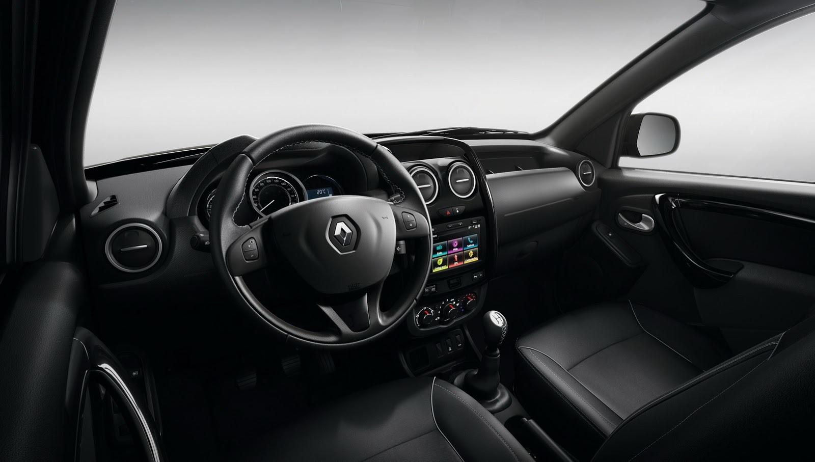 Foto de Renault Duster Oroch (7/10)