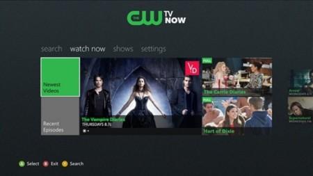 The CW está dispuesta a poner sus series en el Apple TV directamente