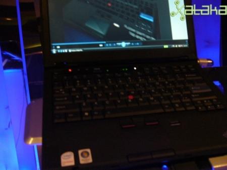 Lenovo X300