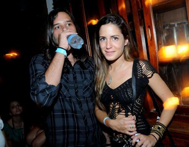 Foto de Tendencias primavera 2011: punk (8/14)