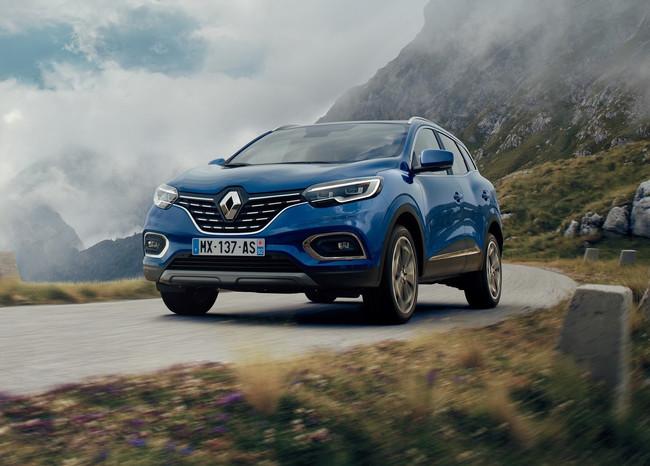 El Renault Kadjar 2019, hermano mayor del Captur, se pone al día