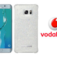 Vodafone lanza el pack exclusivo Samsung Galaxy S6 Edge+ GLAM EDITION de edición limitada