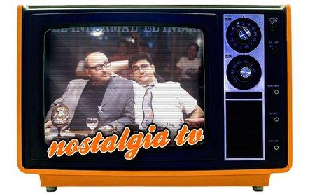 'El Informal', Nostalgia TV