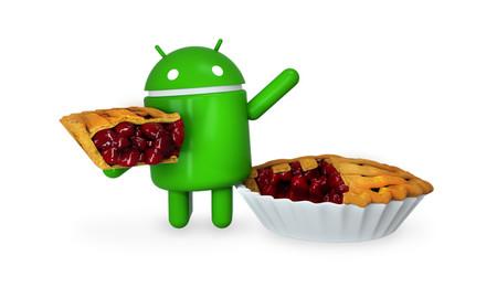 Estos son todos los móviles que tienen Android 9 Pie al acabar 2018, según AOSMark