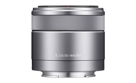 Sony Macro 35 Mm