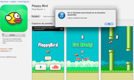 El creador de Flappy Bird cumplió su promesa: el juego desaparece de las tiendas de aplicaciones