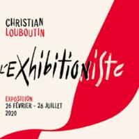 Christian Louboutin, L'Exhibition[niste]: la exposición que demuestra que hay algo más que zapatos