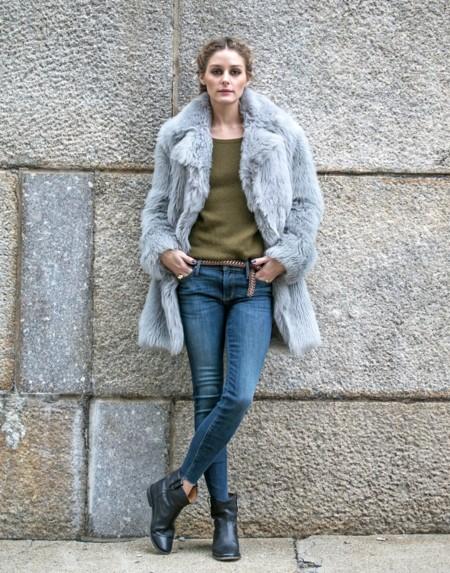 Olivia Palermo Fw Look 4