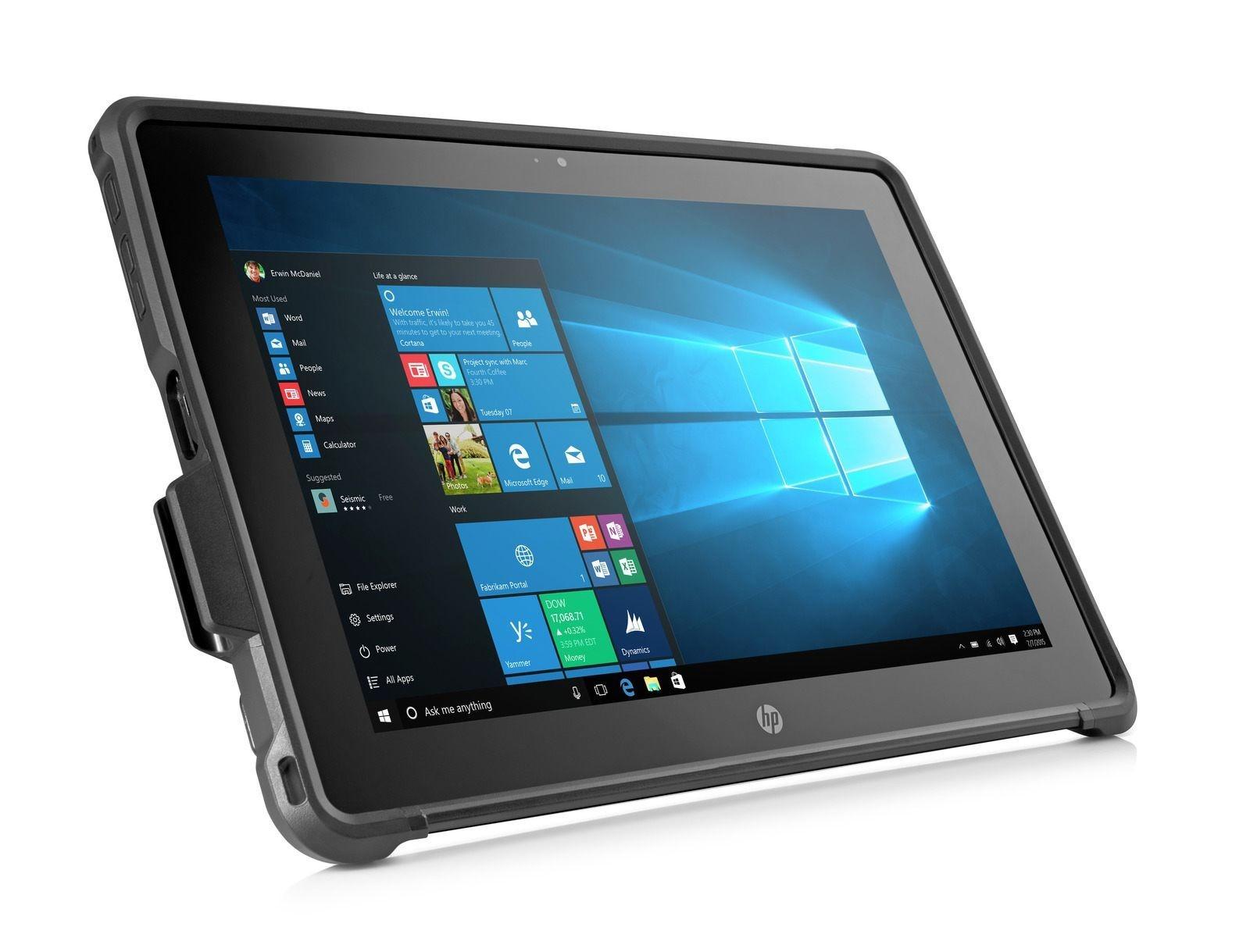 Foto de HP Pro x2 Hybrid (10/16)