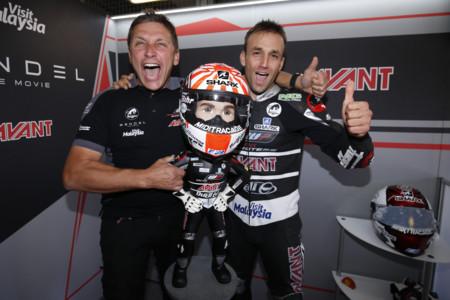 Johann Zarco es finalmente el Campeón del Mundo de Moto2. Tito Rabat no correrá en Motegi