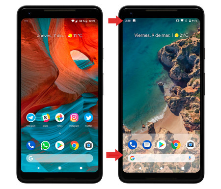 Android P Primeras Impresiones 06