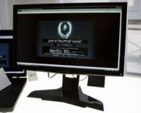 Alienware OptX AW2210, monitor para jugones
