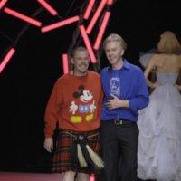 La última genialidad de un genio: McQueen deja su herencia a obras de caridad