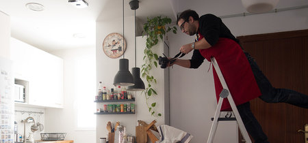 Siete cámaras compactas para fotografiar tu comida sin gastar demasiadas energías