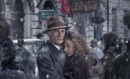 Todos los estrenos de Movistar+ en diciembre 2020: 'Dime quién soy', lo nuevo de Bryan Cranston, Jessica Chastain es 'Ava y más