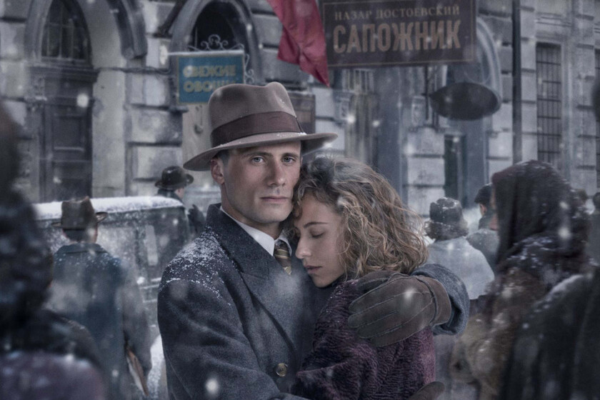Todos los estrenos de Movistar+ en diciembre 2020: 'Dime quién soy', lo nuevo de Bryan Cranston, Jessica Chastain es...