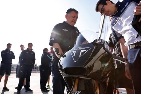 Triumph Moto2 1