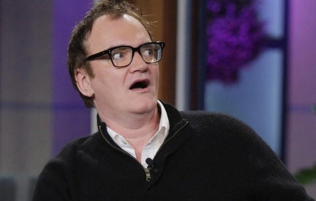 Tarantino tiene una idea para una película de 'Star Trek' y J.J. Abrams está intentando hacerla realidad