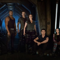 'Killjoys' y 'Dark Matter' tendrán tercera temporada