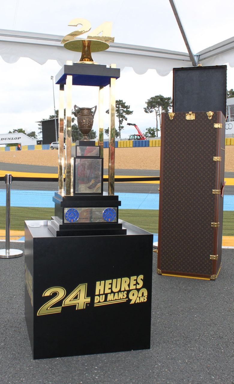 Foto de 24 horas de Le Mans 2013: 24 horas, 24 fotos (24/48)