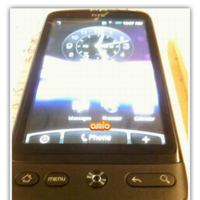 HTC Bravo y una mala fotografía con mucho jugo