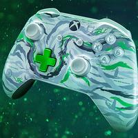 Este es el mando más exclusivo que podrás encontrar para Xbox One: sólo se fabricarán 1.000 unidades