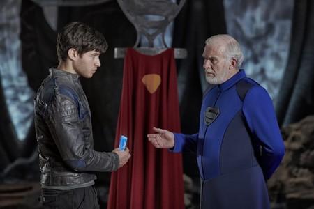 'Krypton' tendrá segunda temporada: el abuelo de Superman aún tiene muchas historias que contarnos