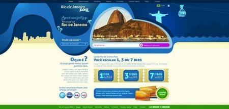 Río de Janeiro Pass, la tarjeta de beneficios turísticos de la ciudad carioca