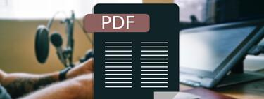Simpdf es un un editor de PDF minimalista para hacer cambios en cualquier documento conservando la estructura y formato