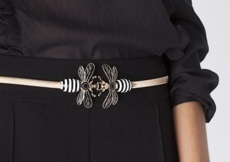 Cinturones fashion para marcar tu cintura [Los 50 flechazos del otoño]