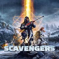 Scavengers introduce la temporada cero con un pase de batalla gratis y su primer modo puramente PvE