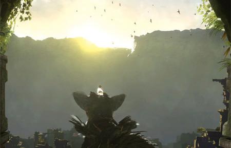 'The Last Guardian' [E3 2009]