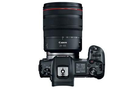 Canon Eos R Mas01