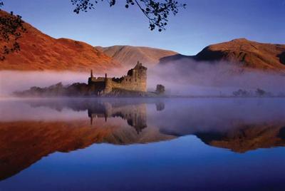 Razones para viajar a Gran Bretaña durante el 2015: redescubriendo Escocia