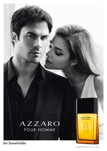 Azzaro Pour Homme, una fragancia clásica por la que no pasan los años