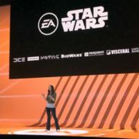 Numerosas compañías se unen a Electronic Arts para desarrollar videojuegos de Star Wars [E3 2016]