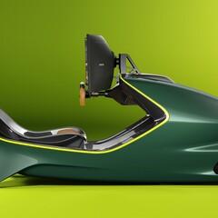 Foto 13 de 19 de la galería simulador-aston-martin-amr-c01 en Motorpasión