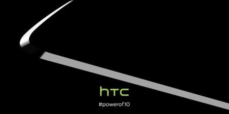 HTC muestra un teaser de su siguiente buque insignia, el HTC One M10