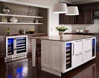 Refrigeradores bajo encimera, una interesante solución para cocinas modernas