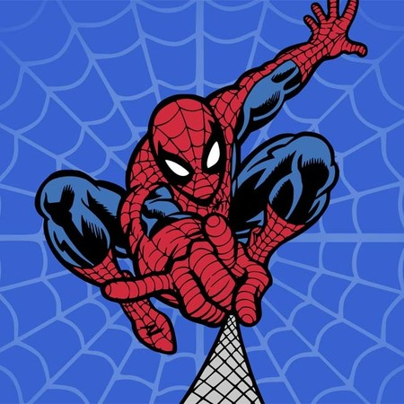 Juegos de Spiderman los buenos los feos y los malos