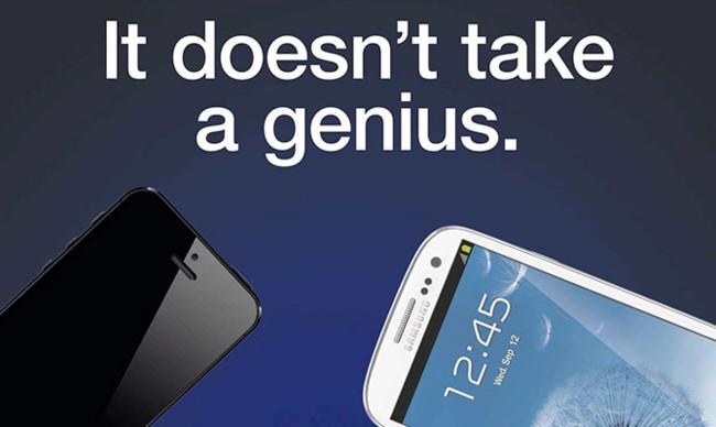 No hace falta ser un genio para darse cuenta de que el iPhone 5 es mejor