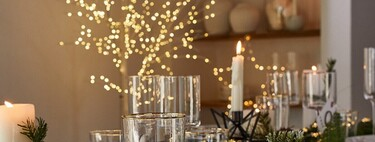 Shopping deco: detalles para poner una mesa de Navidad con la que sorprender a tus invitados