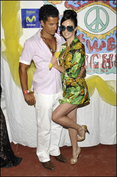 Foto de Fiesta Flower Power (1/13)