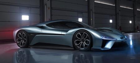 Este vehículo chino quiere ser el Tesla de los superdeportivos, dice ser el más rápido del planeta