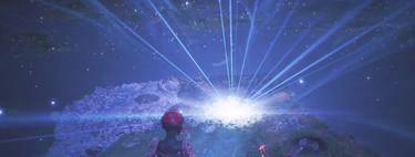 Los mejores vídeos del evento de Fortnite y el agujero negro que ha roto el mapa (y el juego)