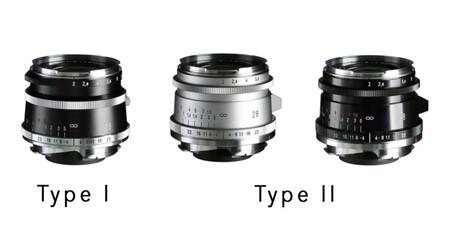 Voitgtlander Ultron Vintage Line Leica M 28 Mm F2
