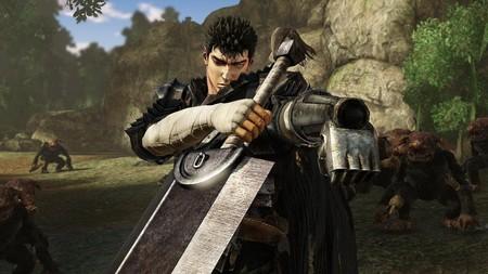 Guts se apunta a repartir espadazos en el nuevo y bestia gameplay en inglés de Berserk