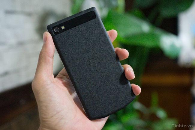 Blackberry z10 porsche