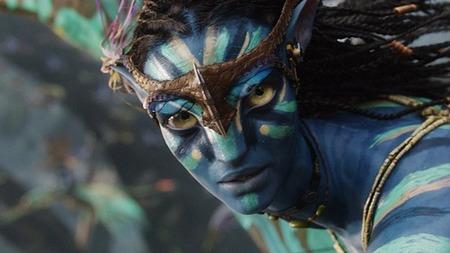 'Avatar', la técnica por encima del arte